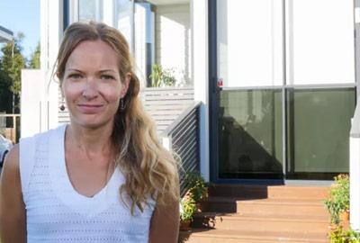 Vuorela – talo Vantaa – VIDEO
