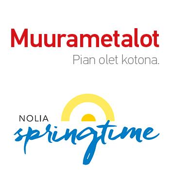 nolia springtime messut