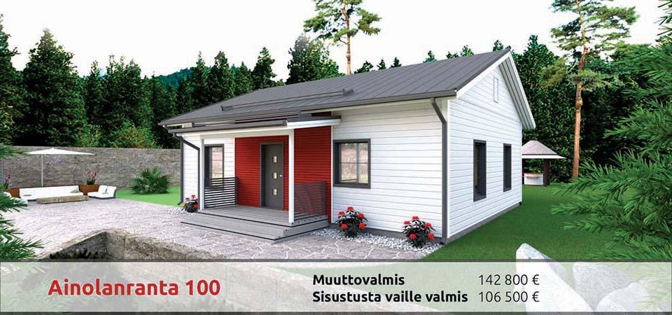 Ainolanranta 100
