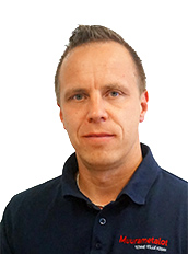 Matti Rautakoski Muurametalot