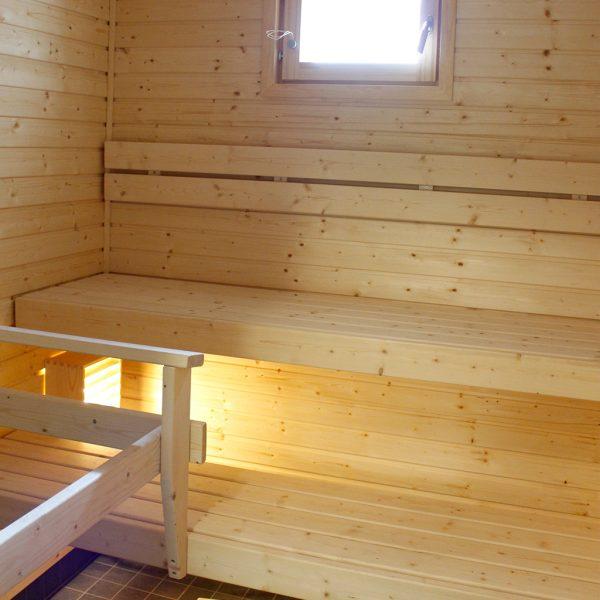 Muuttovalmis talo_Sauna
