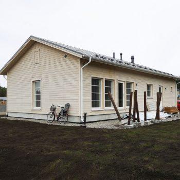 Rakentamisen kustannukset